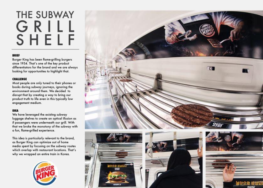 burger king ambient marketing