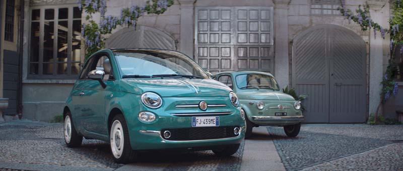 Da Pertini a Ben Stiller, le migliori pubblicità FIAT dell'era Marchionne