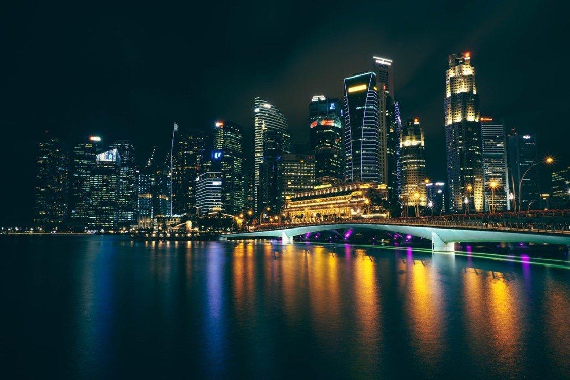 ecosistema startup asiatico
