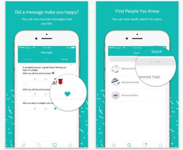 Sarahah: l'instant messaging anonimo che sta spopolando nel mondo