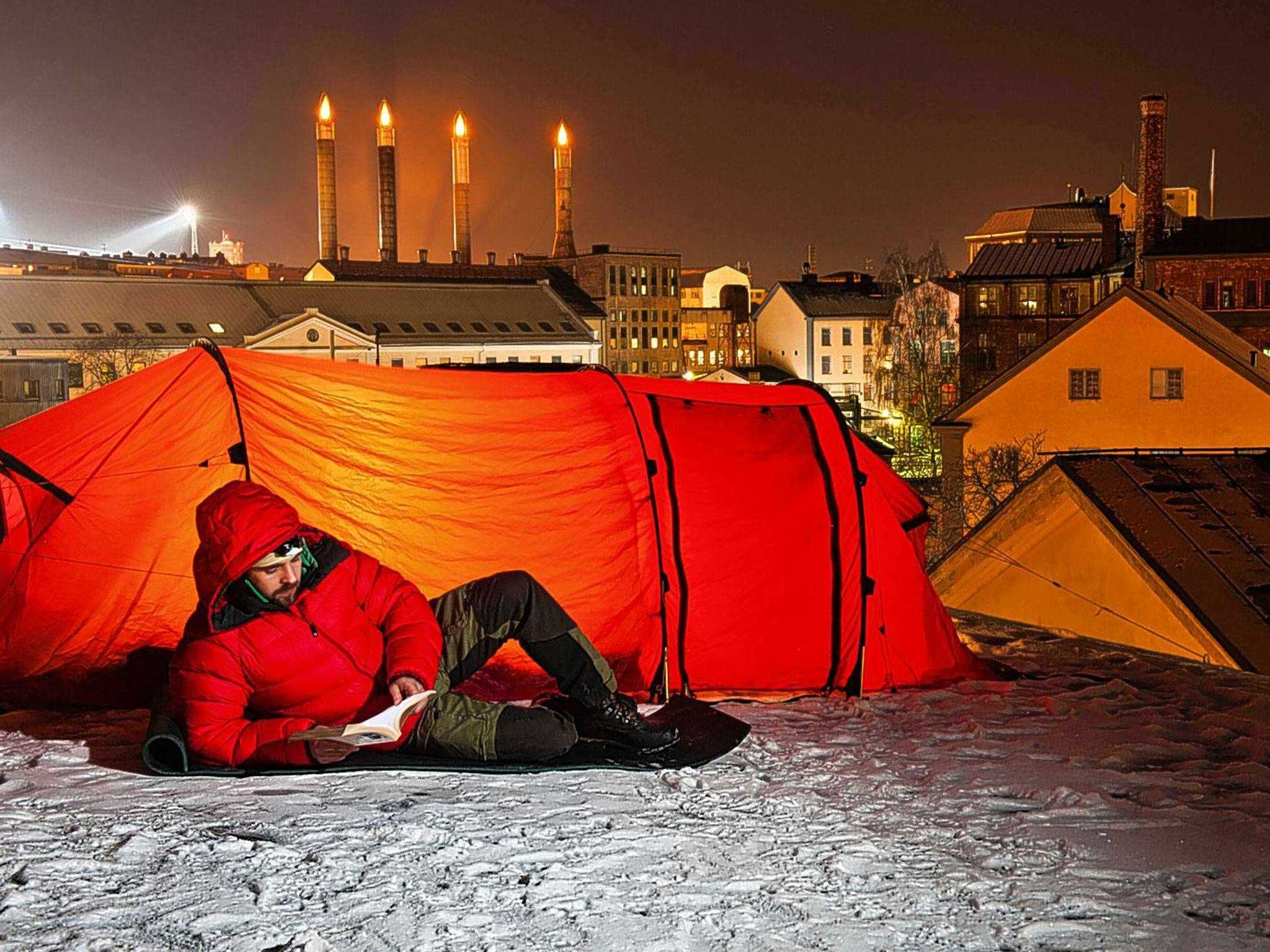 urban-camping