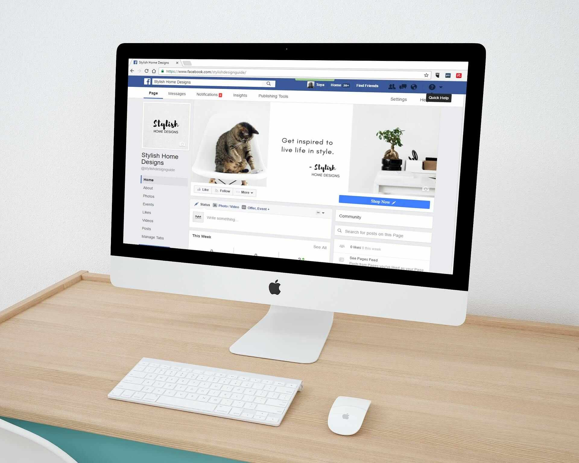 Facebook: ecco la prima campagna di Growth Marketing