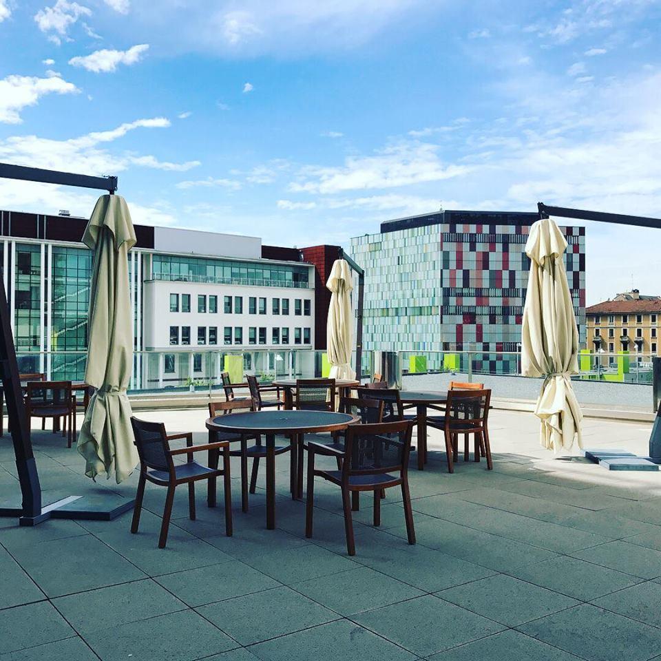 Smart Working: tutto quello che abbiamo scoperto visitando i nuovi uffici di Zurich a Milano