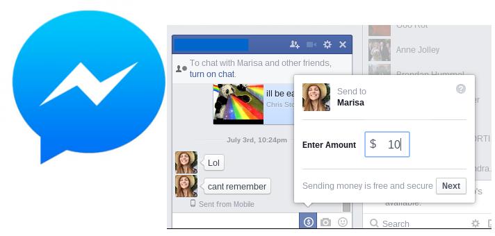 Tra i 2 litiganti Facebook gode: il futuro dei soldi non passa solo da fintech e banche