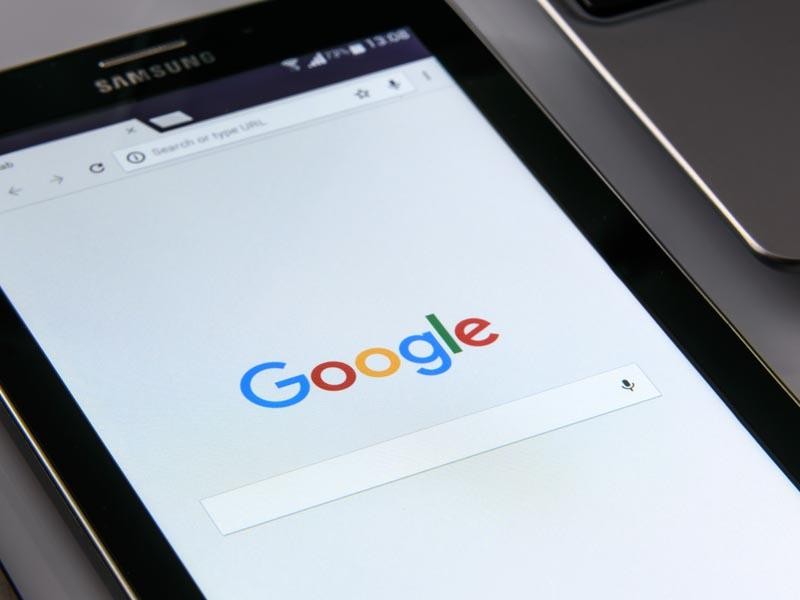 Google sta eliminando gli URL