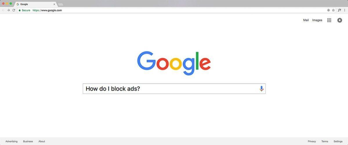 Google giudica gli ads invadenti