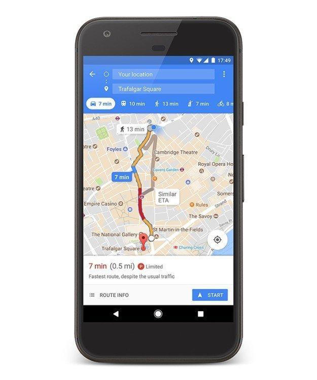 google_parking
