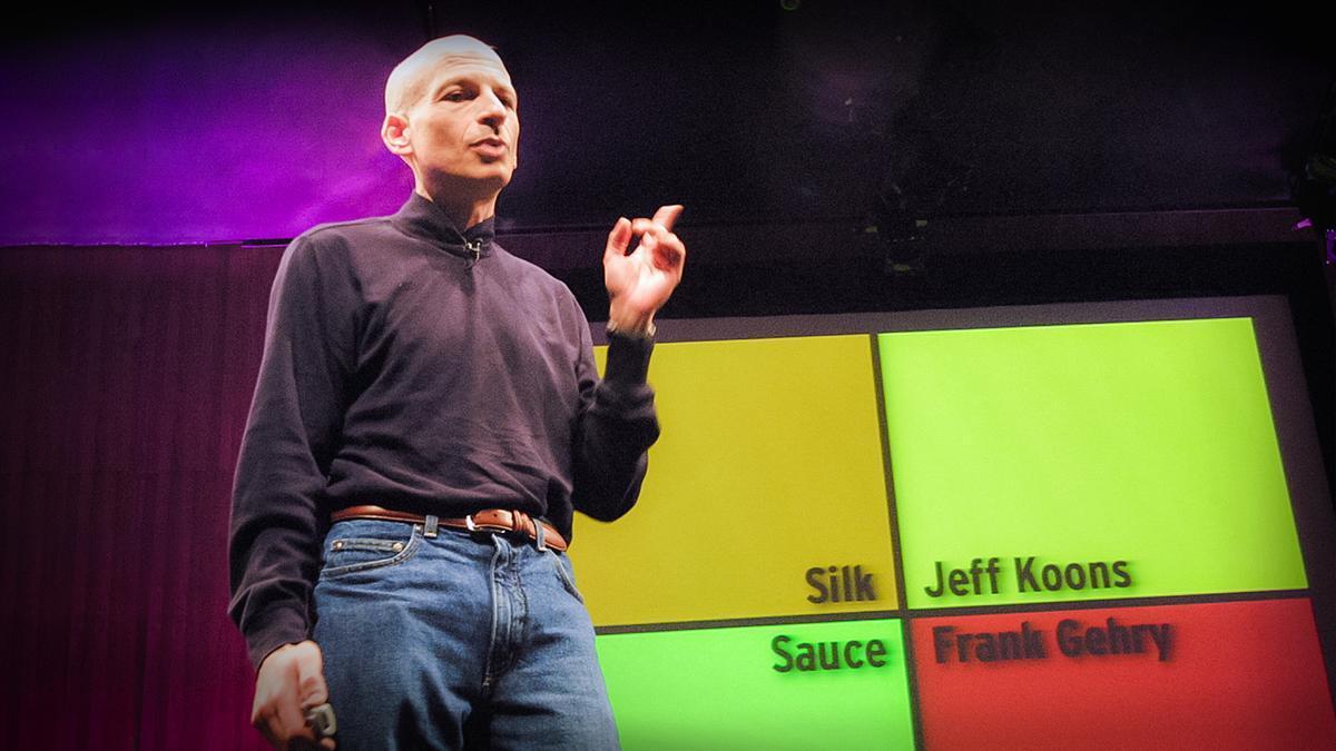 7 Ted Talks che ogni social media marketer dovrebbe seguire