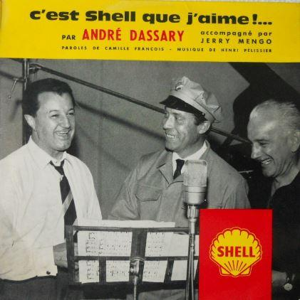shell publicis