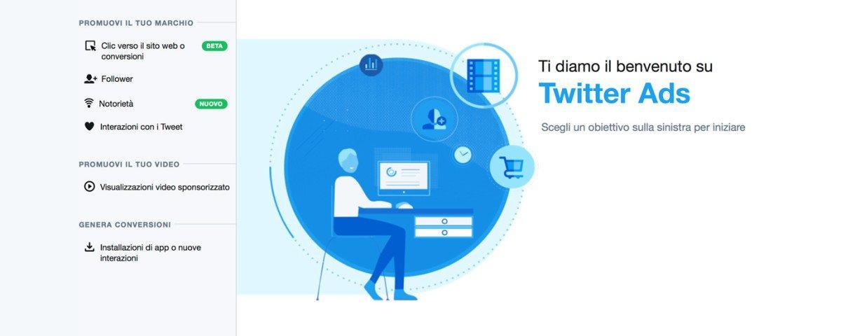 Generare lead con twitter