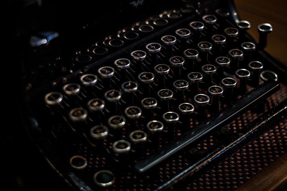 Scrivere: l'importanza della fonte