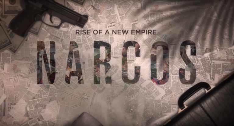 """Netflix lancia la terza stagione di Narcos, i social network rispondono """"presente"""""""