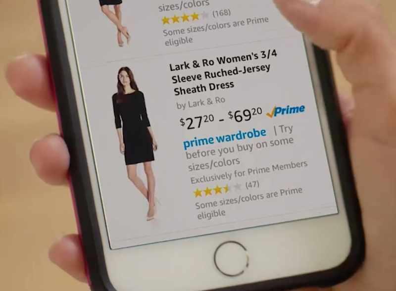 """""""Provalo prima di comprarlo"""" e altre novità del fashion online che forse non conoscevi"""