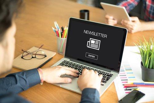 Come creare una newsletter che piaccia ai tuoi clienti