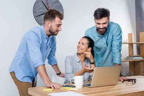 Worknet Easy Social Job