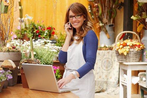 tecnologia e piccole imprese