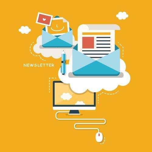 come costruire una newsletter