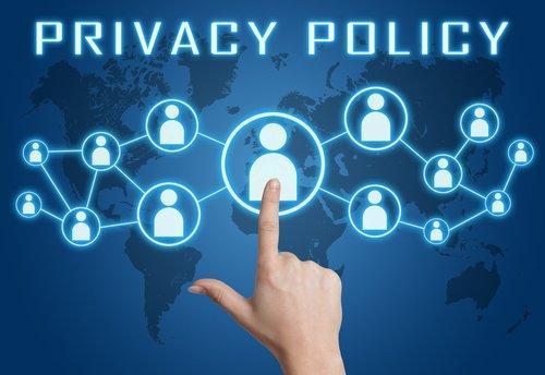 Nuovo regolamento sul trattamento dei dati personali