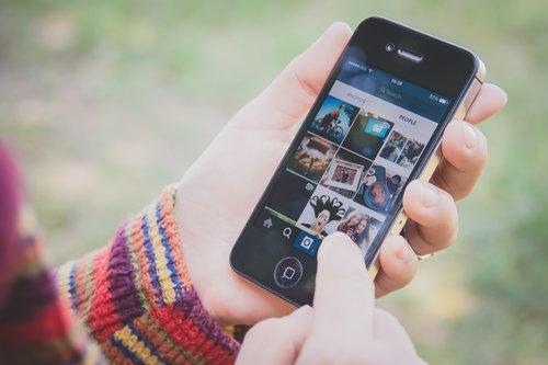 nuovo record per instagram 2 milioni di inserzionisti
