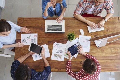 Cos'è un worknet e come può aiutarti a far crescere la tua idea di business