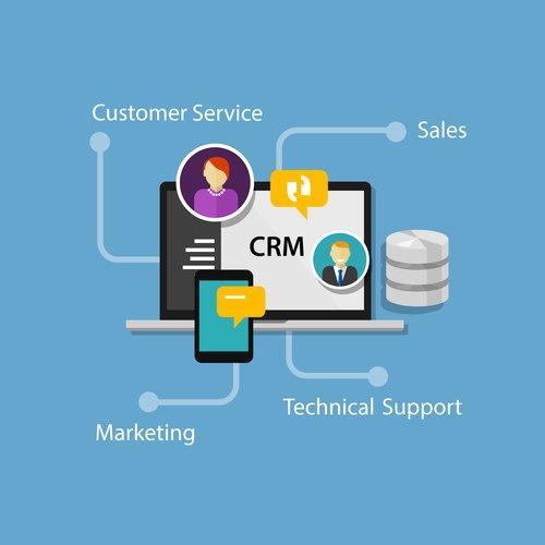 Digitalizzazione e Standardizzazione del CRM