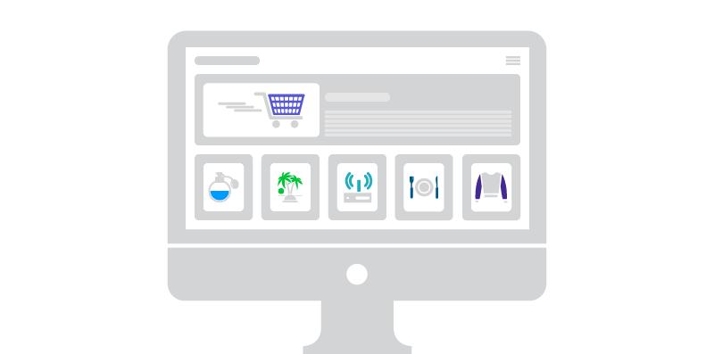 grafica rappresentante i settori in cui opera il marketing di affiliazione