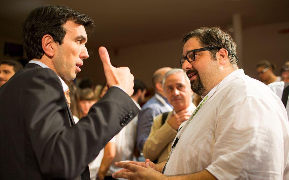 alex giordano ministro martina rural hack futuro del cibo