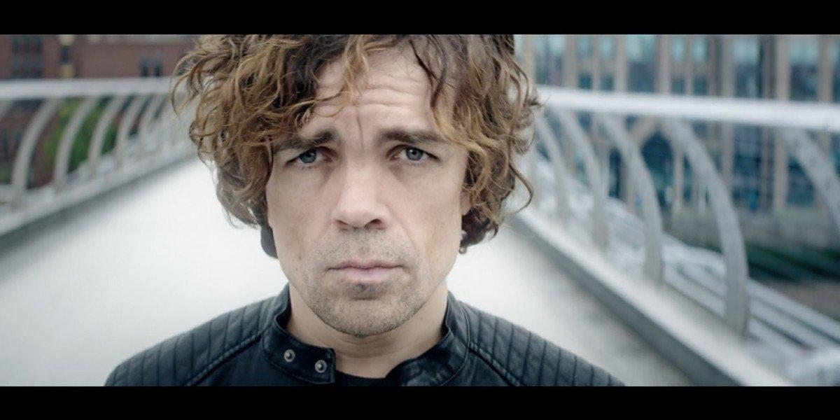 Peter Dinklage aka Tyrion Lannister, nuovo volto di Cisco