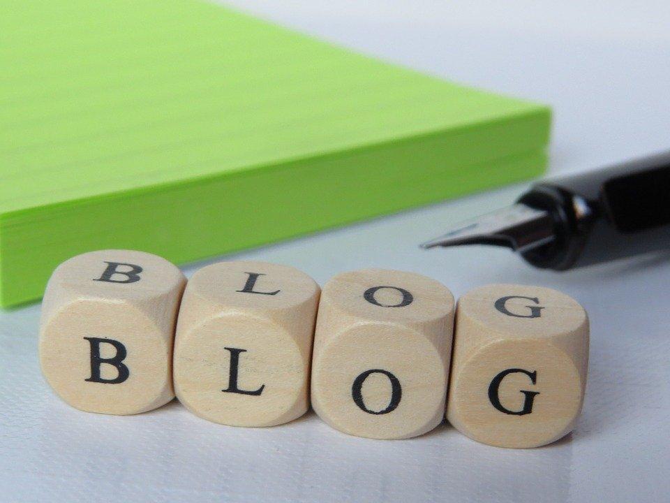 consigli per un blog efficace