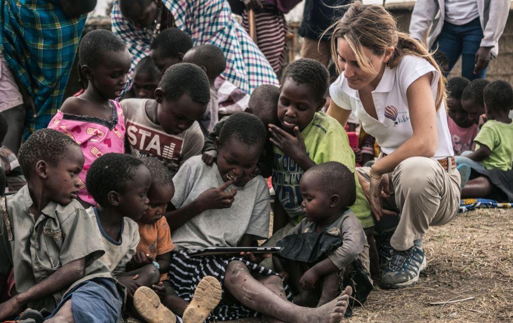 Kukua, la startup che sconfiggerà l'analfabetismo nei Paesi emergenti