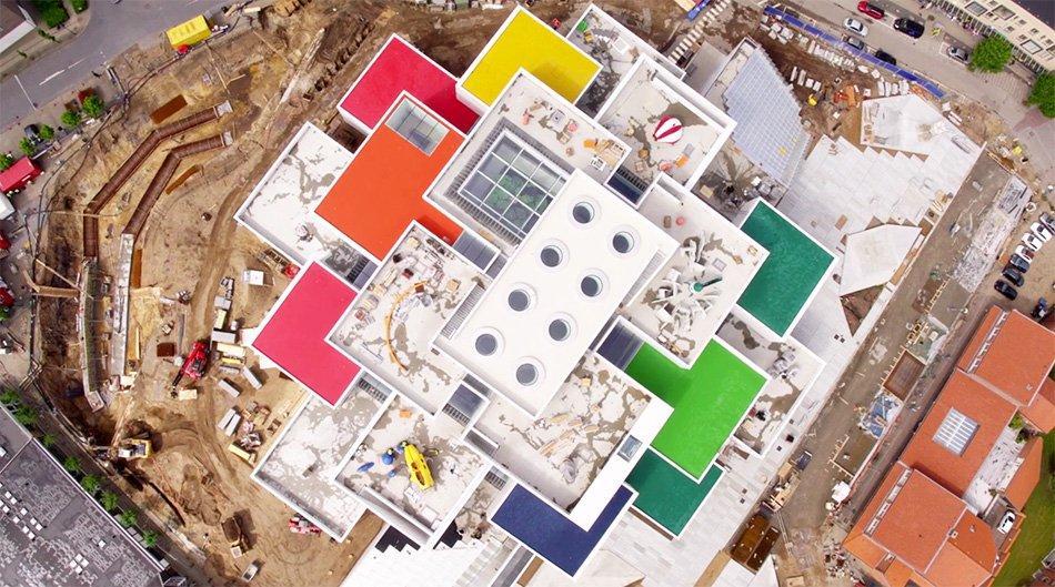 Lego House aprirà in Danimarca a fine settembre