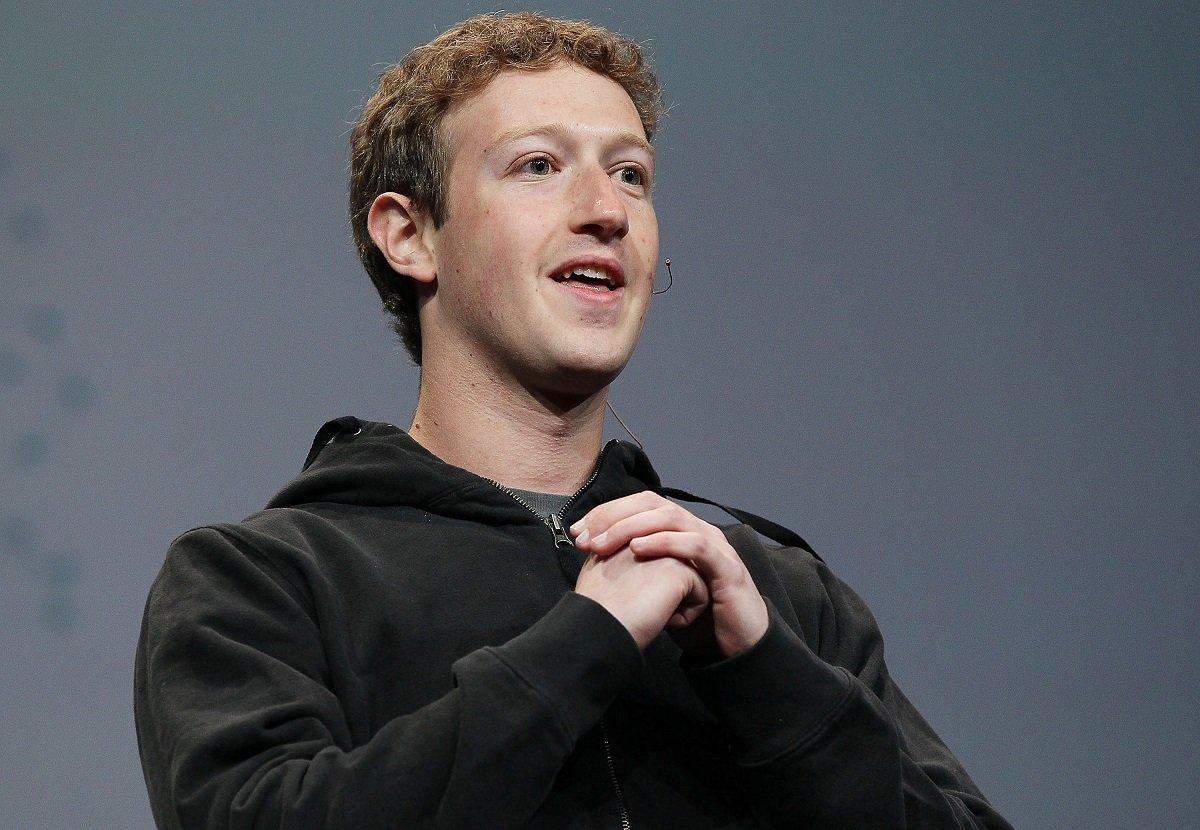 la visione sociale di zuckerberg