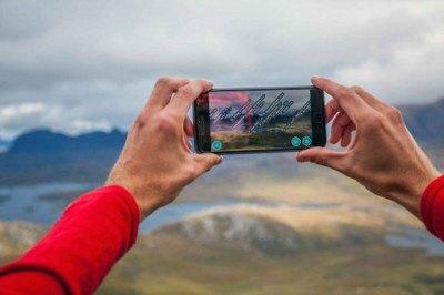 5 applicazioni di realtà aumentata da provare subito