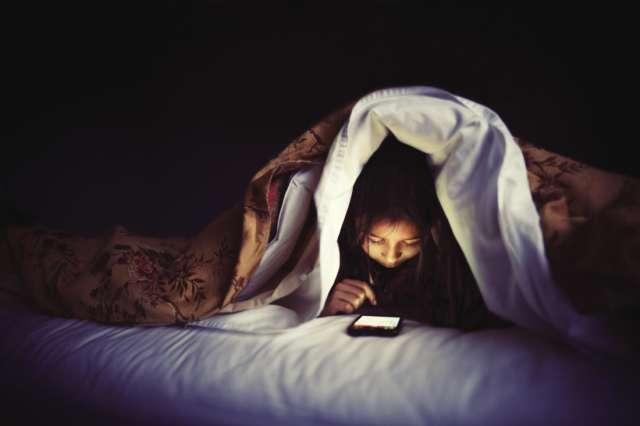 Il Social Media Stalking ci fa stare bene