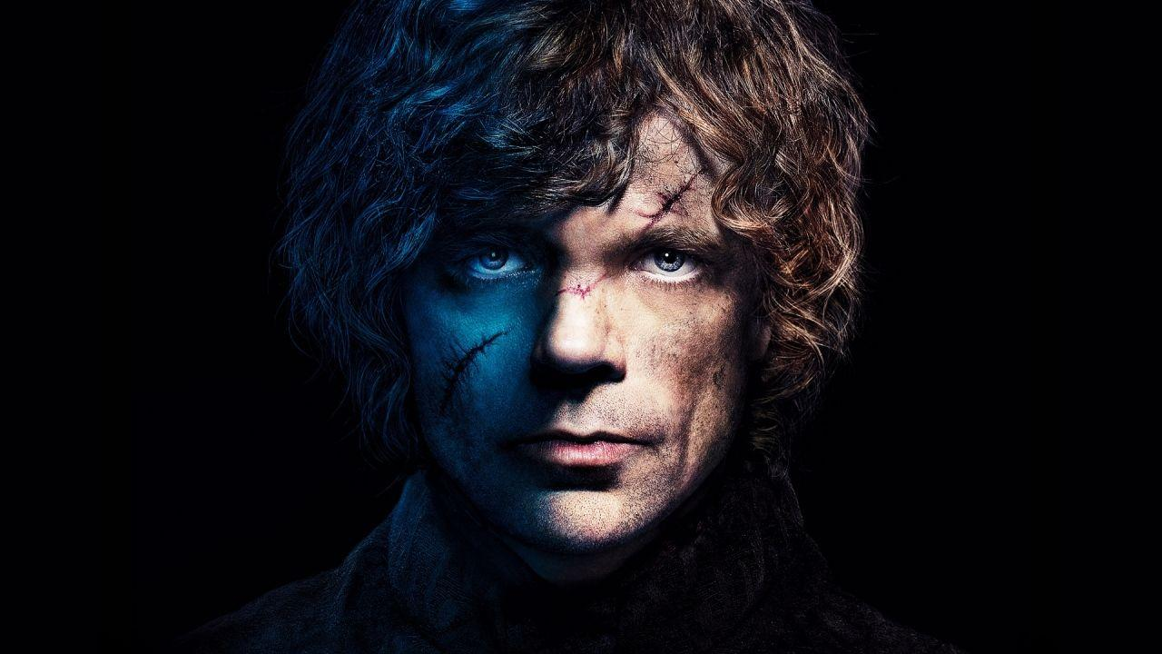 Peter Dinklage, il Tyrion Lannister di Game of Thrones per CISCO