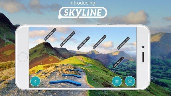 view-ranger-app