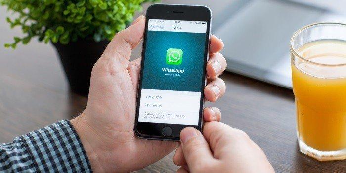 Cancellare i messaggi WhatsApp: da oggi si può