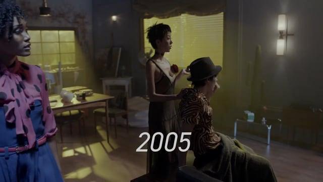 Sony ricorda Blade Runner nella nuova campagna per Bravia