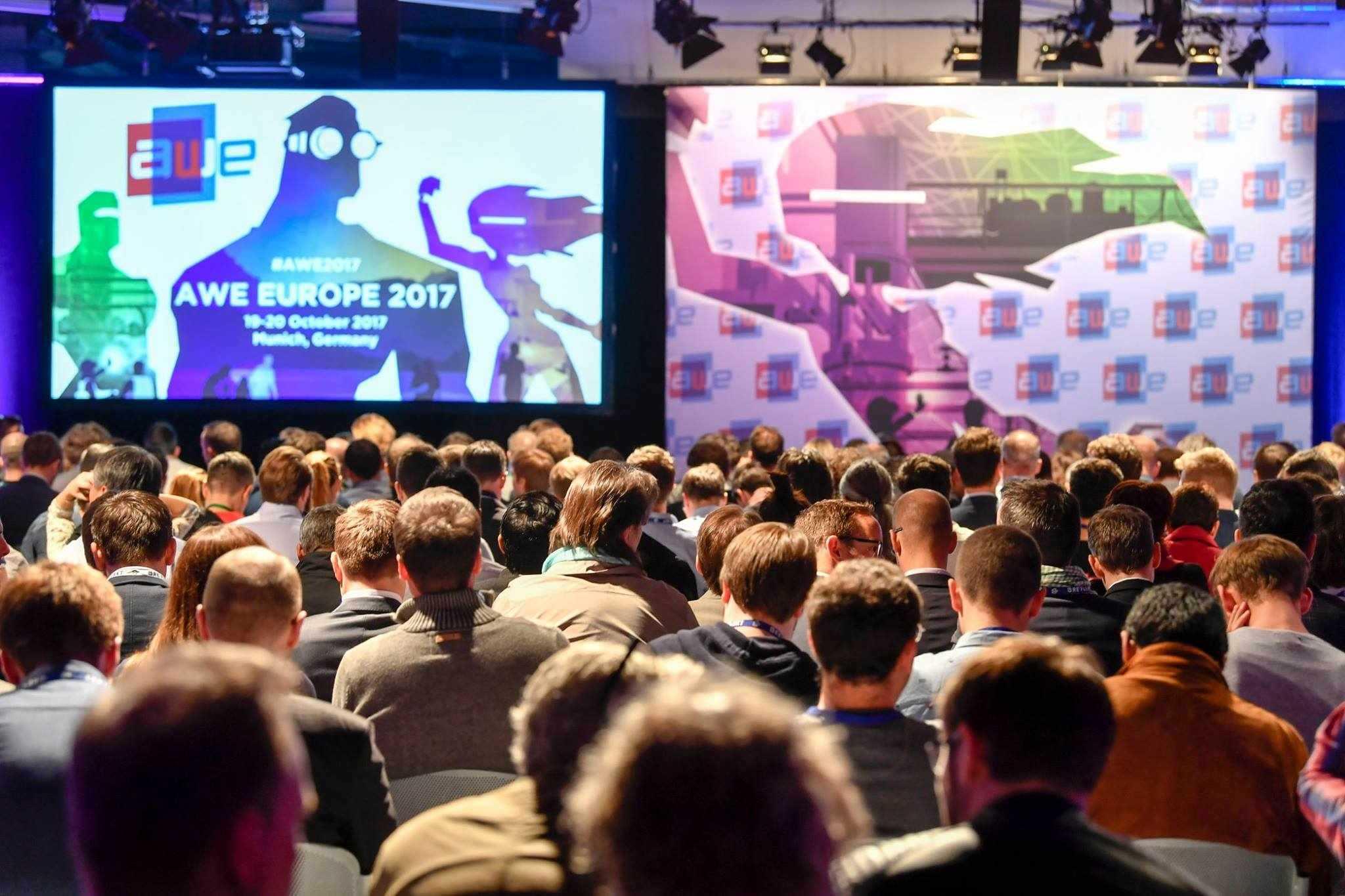 Siamo stati all'Expo europea della realtà aumentata