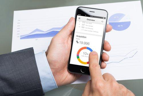 audit google performance