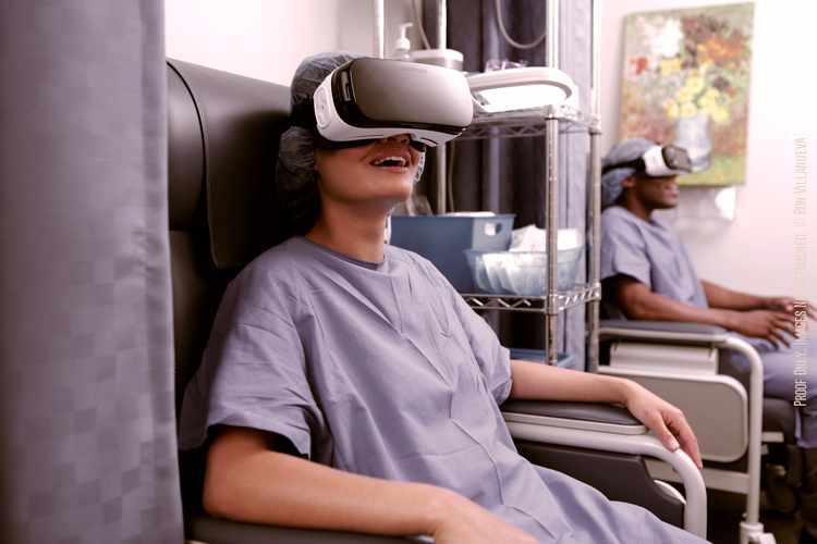 Realtà Virtuale Medicale
