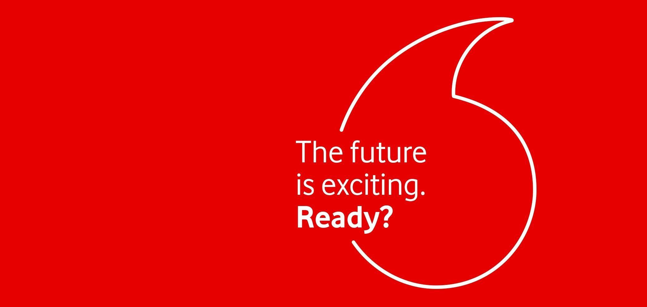Perché Vodafone vuole posizionarsi su innovazione e futuro
