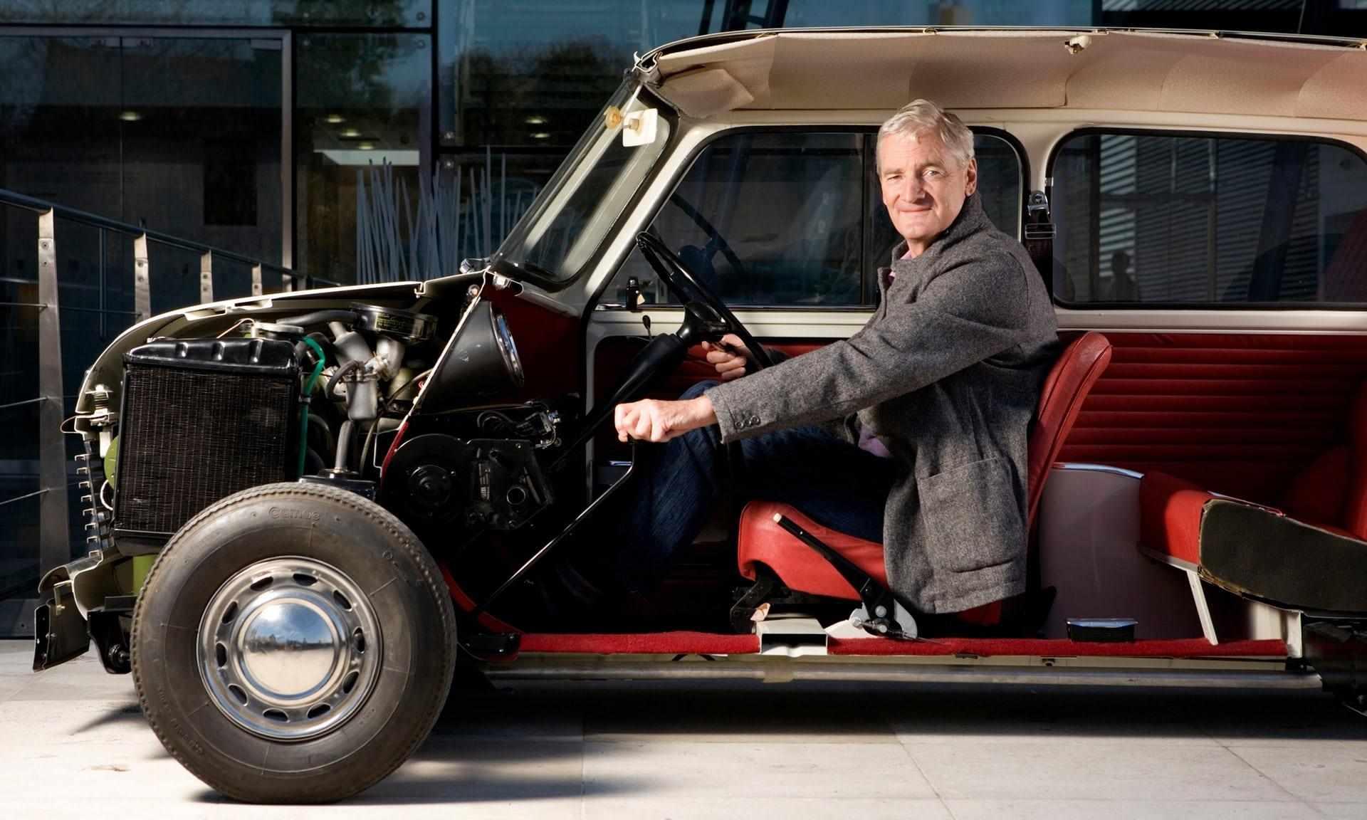 """""""Non è sostenibile"""". Dyson dice addio al suo progetto di auto elettrica"""