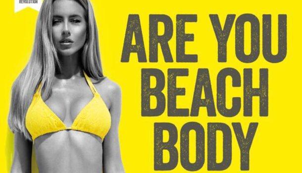 Giovani, belle ma stupide la percezione delle donne nell'advertising1