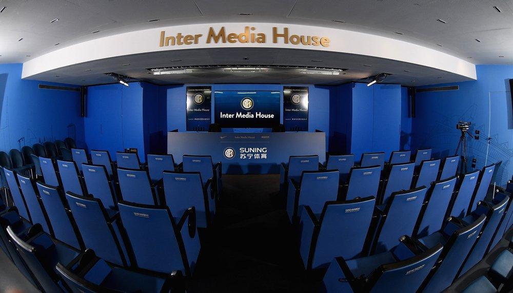"""Ecco """"Inter Media House"""", la nuova casa digitale dei tifosi nerazzurri"""