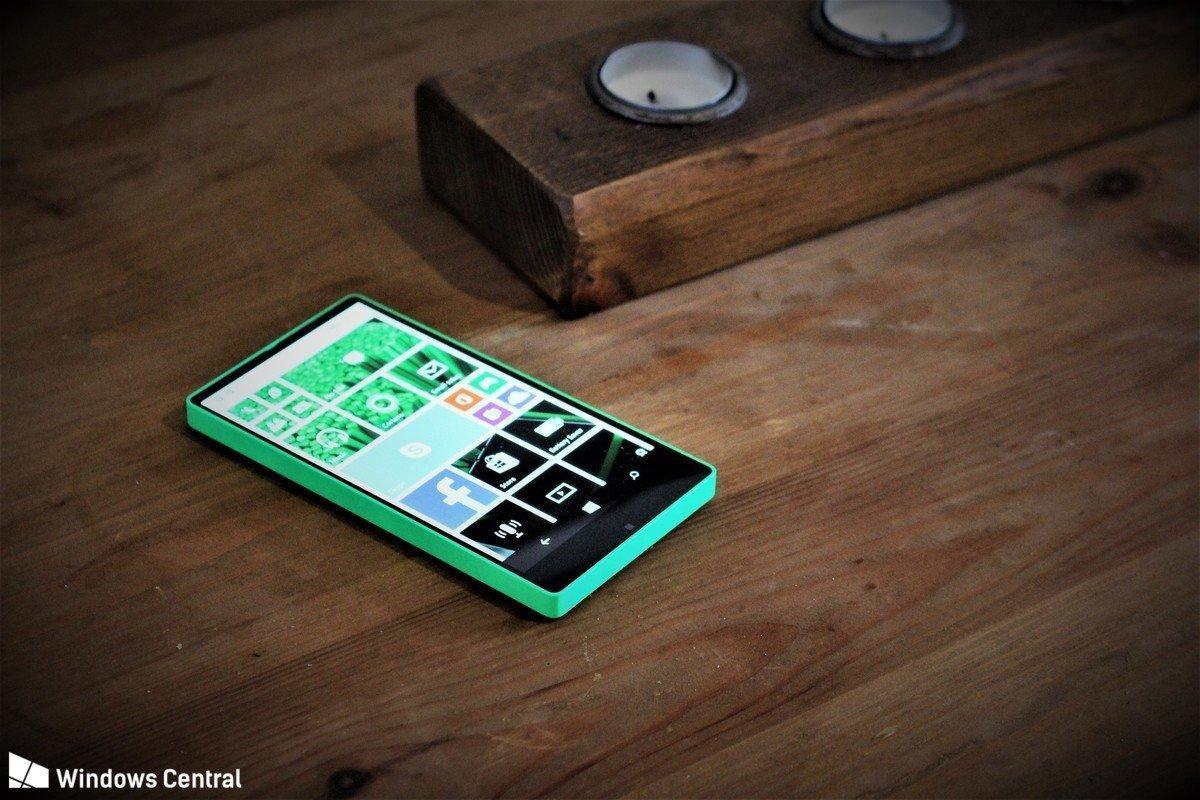 windows phone lumia 435