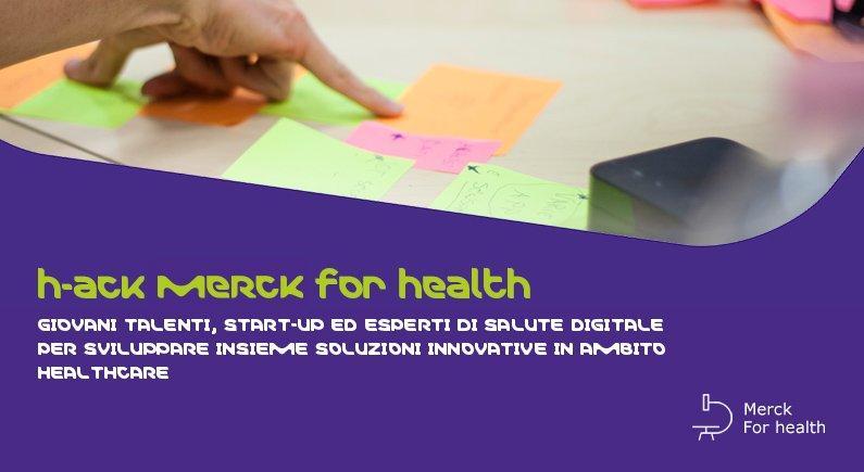 Merck for Health