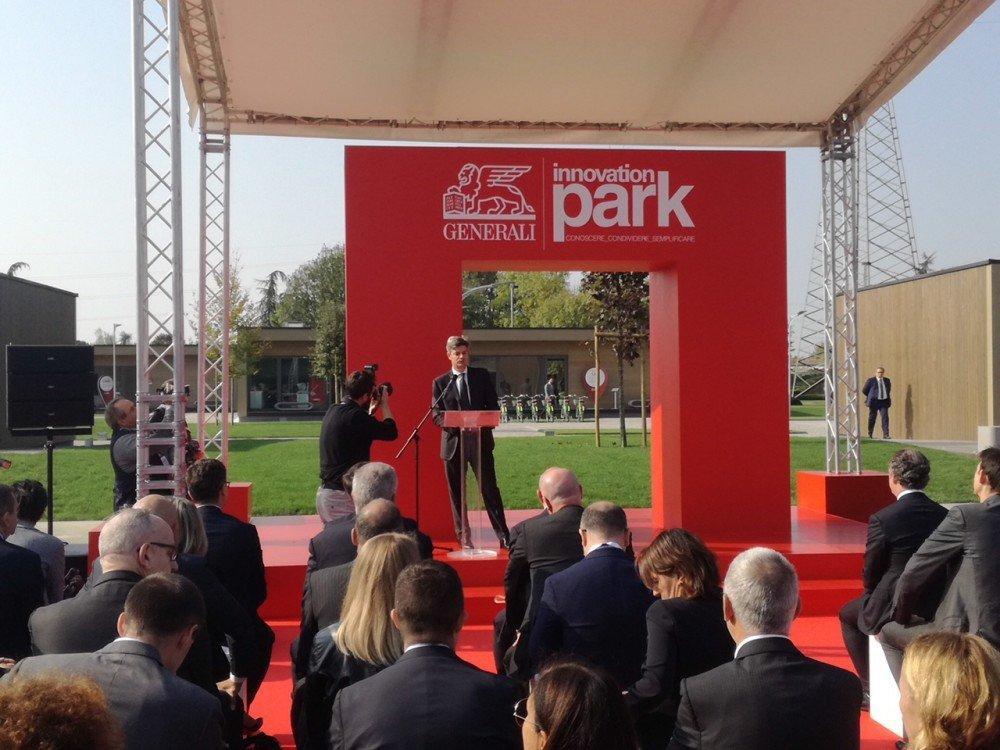 Innovation Park Generali