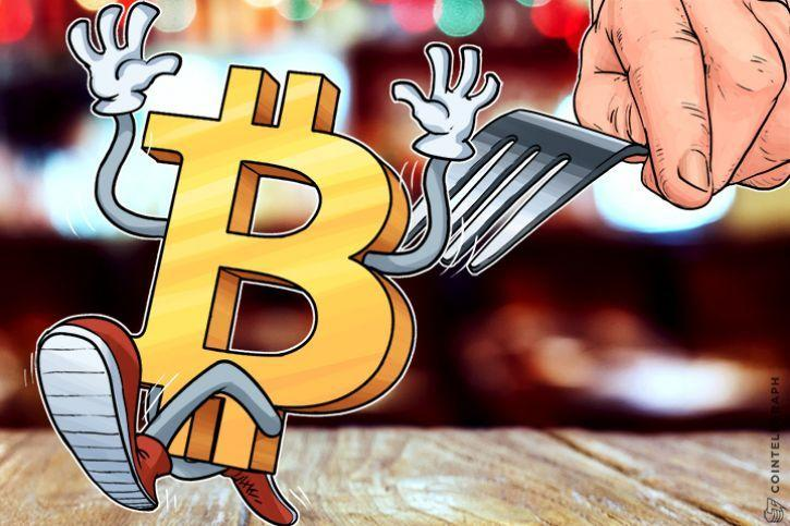 Bitcoin si scinde (di nuovo), cosa è bene sapere su Bitcoin Gold