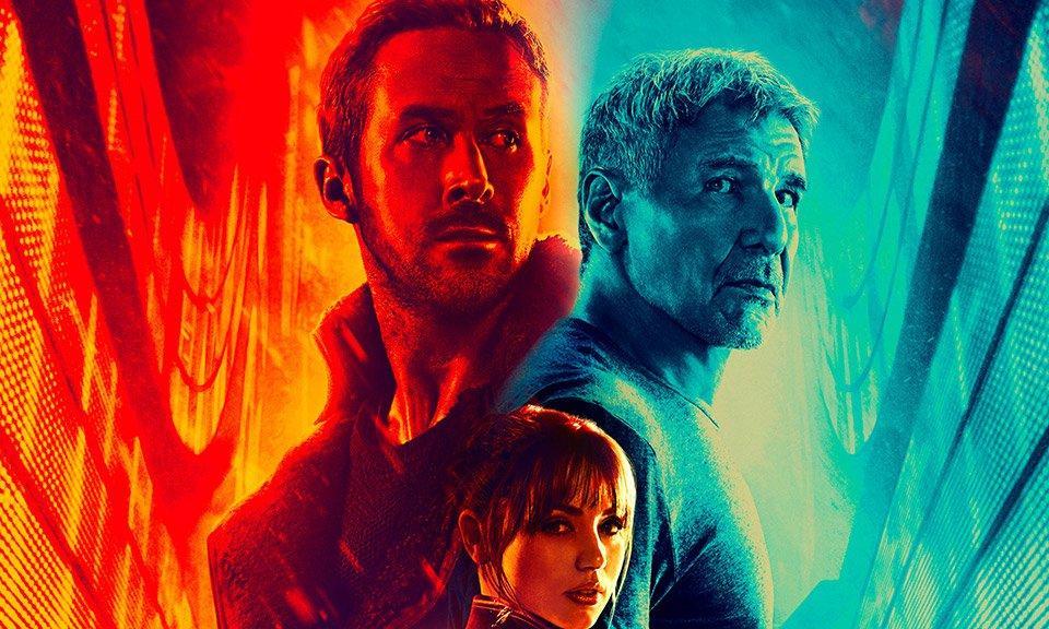 Blade Runner 2049 è una manna dal cielo per il marketing e i brand